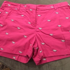 British Khaki shorts